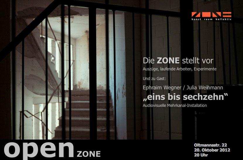 Flyer openZone V