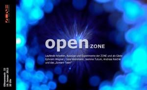 Flyer openZone VI